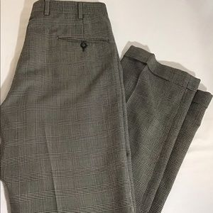 Brooks Brothers Wool Dress Pants • 34 x 31